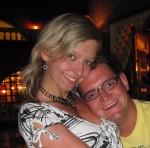 Charlotte Vogt und Lukas Schaffenrath